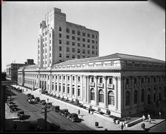 U.S. Post Office | Flickr - Photo Sharing!