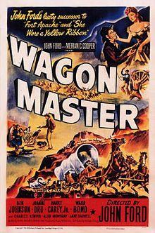 Wagon Master (1950) John Ford