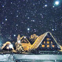 Instagramで発見!死ぬまでに行きたい日本の絶景19選 - Locari(ロカリ) Scene, Japan, Landscape, Shutter, Cool Stuff, World, Winter, Instagram Posts, Winter Time