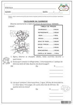 SOS PROFESSOR-ATIVIDADES: 2º bimestre