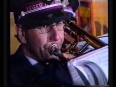 Carolcade - Amsterdam Staff Band, the Salvation Army