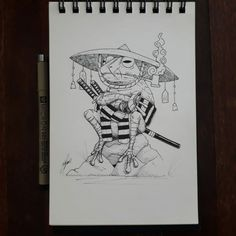 Library Tattoo, Cute Animal Tattoos, Frog Drawing, Frog Tattoos, Art Photography Portrait, Ballpoint Pen Drawing, Hand Tattoos For Guys, Japanese Tattoo Art, Frog Art