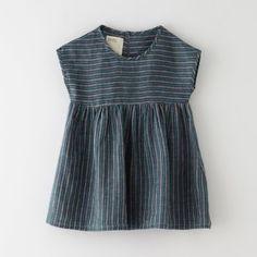 Boy + Girl Weekender Dress, in my size Little Girl Fashion, Little Girl Dresses, Girls Dresses, Look Fashion, Kids Fashion, Baby Dress, The Dress, Look Girl, Kid Styles