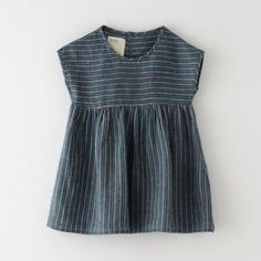 Boy+Girl Weekender Dress | Kids | Steven Alan