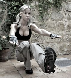 Susan Spears ~ Body Rock TV ~ Go to YouTube for a rocking workout... She will rock your world!