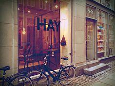 Hay Copenhagen