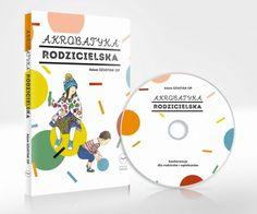 Akrobatyka RODZICIELSKA - CD - Adam Szustak OP Sklep MALAK