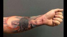 tattoo cristo 3d - Pesquisa Google