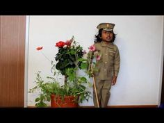 20130815 Jana Gana Mana by Sankeerthana 3 year old National Anthem, 3 Years, Year Old, Singing, Songs, Youtube, 3 Year Olds, One Year Old, Age
