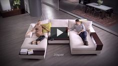 Coolest couches in Australia! Love the Delta and Jasper series. Oprah's no 1 worlds best couch. King Furniture, Online Furniture, Furniture Ideas, Home Furniture, Sofa King, Cool Couches, Diy Couch, Dining Decor, High Quality Furniture
