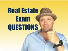 Real Estate Crash Course: Key questions you NEED to know – Lease to Own-Rent to Own Real Estate Test, Real Estate School, Real Estate Career, Real Estate License, Real Estate Business, Selling Real Estate, Real Estate Investing, Becoming A Realtor, Real Estate Courses