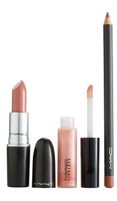 perfect nude lip trio