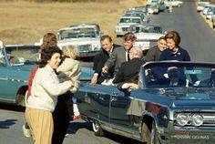 Bobby Kennedy - Circa: 1964