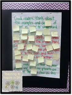 Teaching To Inspire In 5th: Teaching Main Idea of Nonfiction Text *3 Different Ways*