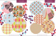 Patternbank X Make It In Design 'Summer School'