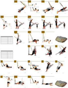 Power Pilates With A Resistance Band 6 Pack Abs Workout, Pilates Workout, Gym Workouts, At Home Workouts, Tabata, Trx Suspension, Suspension Training, Trx Sport, Sport 2