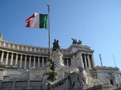 ROMA  flag #TuscanyAgriturismoGiratola