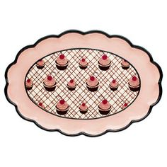 I pinned this from the Jessie Steele - Retro-Chic Aprons, Towels, Dishware & More event at Joss and Main!
