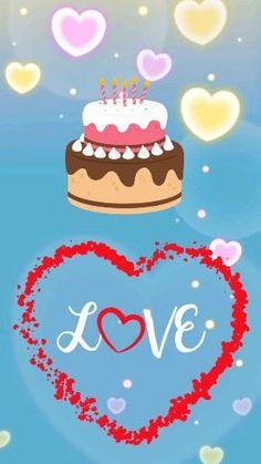 Happy Birthday Greetings Friends, Happy Birthday Wishes Photos, Birthday Wishes For Girlfriend, Birthday Wishes For Kids, Birthday Wish For Husband, Happy Birthday Video, Happy Birthday Celebration, Happy Birthday My Love, Happy Birthday Messages