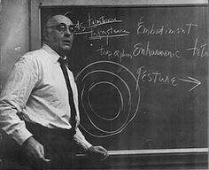 """apoetreflects: """" """"One does what one knows before one knows what one is doing."""" —Charles Olson Btw, Olson described himself not so much as a poet or writer but as """"an archaeologist of morning."""" """""""