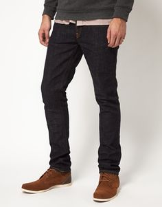 BLEND Noos Twister Fit Jeans Uomo