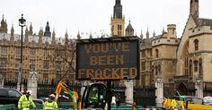 Fracking Companies to Government: We Are 'Suffering' as Financing Dries Up