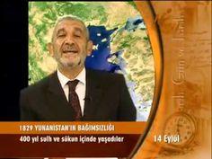 Yunanistan'ın bağımsızlığını kazanması, Yunan Bağımsızlık Savaşı, Yunan İhtilali , Yunan Devrimi yüzyıldan beri Osmanlı İmparatorluğu vatandaşı olan Yunanlar...