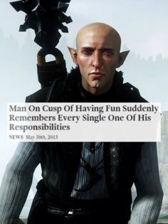 That's it, that's Solas!