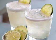 Paloma with St Germain: 2 ounces silver tequila, 2 ounces fresh grapefruit juice, ½ ounce fresh lime juice, ¼ ounce St. Germain, ¼ ounce simple syrup