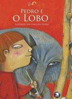 Pedro E O Lobo