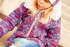 Blätterrausch von #ALEKSIO #ASTROKATZE Nähbeispiel von *Kreativstofff* https://www.facebook.com/kreativstofff *#interlock #herbstlaub #herbst #laub #blaetter #leaves #stoffdesign #textildesign #organiccotton #fabric #diy #sewing #designerstoffe