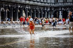 Venice With Family | Italy Galore: http://www.italygalore.com/venice-with-family/