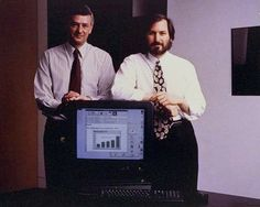 (Page 3) Life Time Of Steve Jobs [Pictures Gallery] ~ iTech Vision