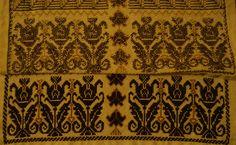 Surif cross-stitch - Cross-stitch - Wikipedia, the free encyclopedia