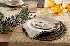 Copa&Cia - Trilho de mesa Organic