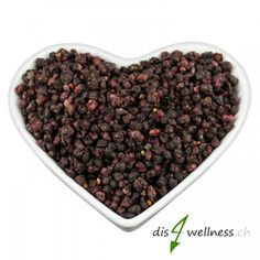 Schisandra-Beeren (Wu Wei Zi) getrocknet , 500g Wu Wei Zi, Kraut, Food, Traditional Chinese Medicine, Berries, Eten, Meals, Diet