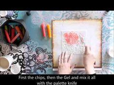 Light - GDT Faber-Castell Design Memory Craft® - YouTube