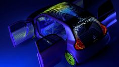 Muchas veces podemos conocer conceptos de carros que si podríamos ver en poco tiempo en las calles. Esto es algo similar a lo que sucede con el Renault Twin'Z. http://gabatek.com/2013/04/09/tecnologia/renault-twinz-nuevo-concepto-carro-se-ilumina-mostrar-futuro/
