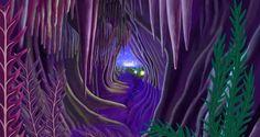 Arkadia — Awesome infinite scenery. http://www.arkadia.xyz