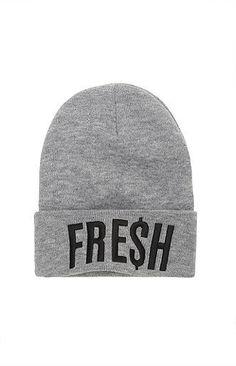 Neff Fresh Beanie at PacSun.com