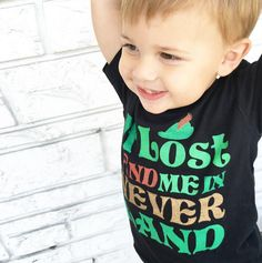 Disney Themed t-shirts for the whole family | Daddy & Son Disney Shirts