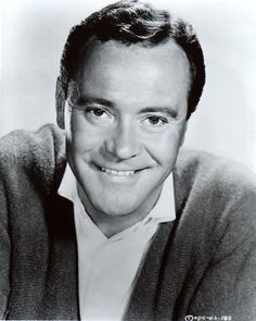 Jack Lemmon....Master of all trades. Theater, film, comedy, drama, composer.