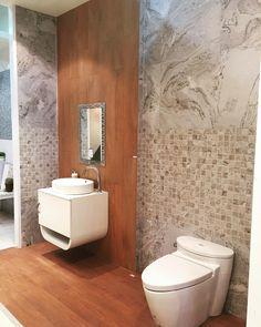 #HideawaysSeries #Hideaways #beautifulBathroom #Bathroom #Homedecor #Homedecorcenterkh #interiordesign #interior #inspiration #exteriordesign #Construction #CottoBrand by homedecorcenterkh Bathroom remodeling ideas.