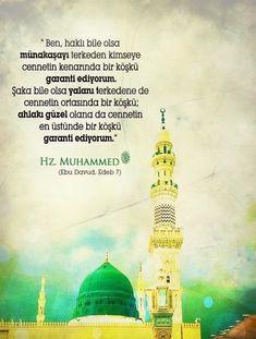 Daha fazlası için tıklayınız. #ahlak #hadis #dini #diniresimler #Allah #Muhammed #Peygamber #dua Taj Mahal, Dua, Instagram Posts, Travel, Voyage, Viajes, Traveling, Trips, Tourism