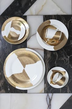 KELLY WEARSTLER | DOHENY FINE CHINA COLLECTION