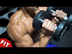 TRAIN SMART FOR THE PERFECT SHOULDERS - YouTube