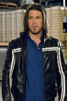 leverage tv show | Leverage Pictures, Christian Kane Photos - Photo Gallery: Leverage