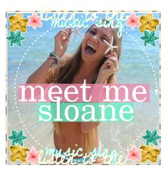 """""""☼; meet me 