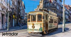 Often overshadowed by the bright lights of Lisbon, Porto hasn't seen anywhere near as many visitors as you'd expect for a city so beautiful. That said, tourism is on the rise and we think that hopp…