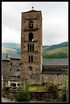 Durro (Vall de Boí), Catalonia